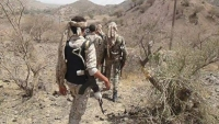 مقتل قائد ميداني في جماعة الحوثي شمالي الضالع