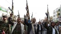 الحوثيون يحملون التحالف مسؤولية انقطاع الإنترنت