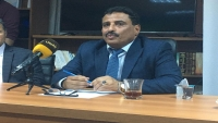 الجبواني: الجيش الوطني يدفع ثمن دفاعه عن اليمن الجديد
