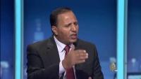 حمل السعودية المسؤولية.. جباري يحذر من نتائج كارثية لفشل اتفاق الرياض