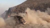 قائد عسكري: قيادات حوثية كبيرة لقت مصرعها في نهم