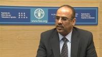 الميسري يطالب التحالف بالتوضيح بشأن قصف معسكر الجيش بمأرب