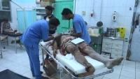 منظمة حقوقية: استهداف المدنيين في مأرب جريمة حرب
