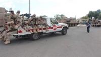 مقتل أحد أفراد الحزام الأمني وإصابة آخر بانفجار قنبلة يدوية في عدن