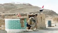 الأمم المتحدة: نزوح 6 آلاف مدني جراء التصعيد العسكري شرقي صنعاء