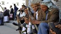 تقرير حقوقي: 756 انتهاكا ارتكبته جماعة الحوثي خلال شهر فقط