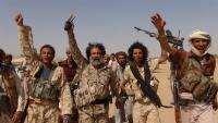 قائد عسكري: الوضع في الجوف تحت السيطرة الكاملة لقوات الجيش