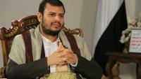 غريفيث يلتقي زعيم الحوثيين والأخير يتهم التحالف بعرقلة جهود السلام