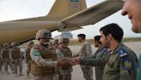 """مصدر حكومي: """"الانتقالي"""" يرفض تسليم الأسلحة واللجنة السعودية لم تحرك ساكنا"""
