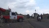 الجيش الوطني يكسر محاولة تسلل حوثية في الضالع