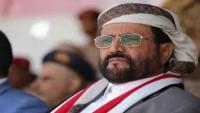 العرادة: مأرب لكل اليمنيين وليست بيد أي حزب