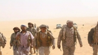 قائد عمليات المنطقة العسكرية السادسة ينفي تقدم الحوثيين في الجوف