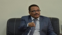 وزير النقل: المؤامرة على محافظتي الجوف ومأرب ستسقط