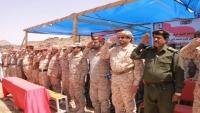 """مصدر عسكري بمحور بيحان لـ""""الموقع بوست"""": التحالف خذل المحور"""