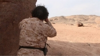 محافظ الجوف: المعركة مع الحوثيين باتت في نطاق العاصمة صنعاء