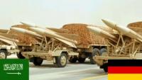 مسؤول سعودي يدعو برلين لإنهاء وقف تصدير الأسلحة لبلاده