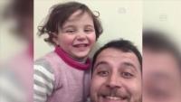 """الفيلم الإيطالي """"الحياة جميلة"""".. يصبح واقعا في إدلب السورية"""
