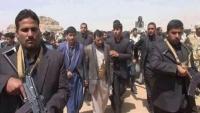 مصرع حوثيين بينهم حارسان شخصيان لزعيم الجماعة
