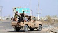 القوات المشتركة تصد محاولات تسلل للحوثيين في الحديدة