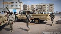 عناصر من الحزام الأمني تداهم منازل وتختطف مواطنين في عدن