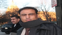 الصحفي المجيدي يشكو حملات تحريض تستهدفه وعائلته من أطراف محسوبة على الإمارات