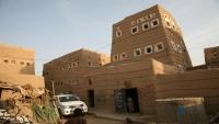 مكتب الصحة بالجوف يتهم الحوثيين بإحراق سكن الأطباء ونهب الأدوية