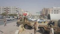 شبوة.. قوات الأمن تستعيد عددا من المباني الحكومية بمديرية نصاب