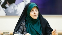 كورونا يصيب مساعدة الرئيس الإيراني