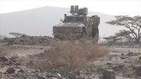 الجوف.. الجيش يطهر مركز مديرية الغيل من خلايا الحوثي