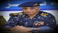 مدير عام شرطة تعز: المعركة مع الحوثيين مصيرية ولن تتوقف