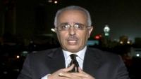 المودع: كل من ساهم في عدم هزيمة الحوثيين سيدفع ثمن أفعاله أولهم الانفصاليون
