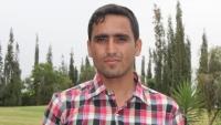 محكمة حوثية تقرر الإفراج عن الصحفي صلاح القاعدي