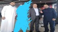 السعودية توقف رحلة لليمنية في عمّان كانت تقل قيادات بالانتقالي إلى عدن