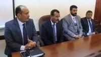الحكومة تقر خطة الشروع في تنفيذ حملات لإزالة العشوائيات في عدن