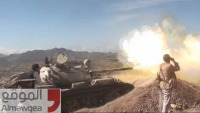 الضالع.. معارك محتدمة جراء تجدد هجوم الحوثيين