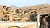 إصابة اثنين من أفراد المقاومة بمحافظة أبين