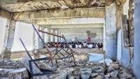تقرير حقوقي: 37 انتهاكا طالت مدنيين خلال فبراير الماضي في تعز