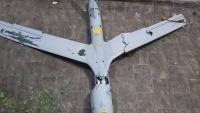 قوات الحكومة تسقط طائرة مسيرة للحوثيين في الجوف