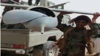 """حرب طائرات تشتعل في سماء """"الجوف"""" الإستراتيجية"""