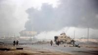 الحديدة.. جماعة الحوثي تستهدف قرى سكنية في الدريهمي بعشرات القذائف
