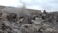 مقتل مواطن وإصابة آخرين بقصف للحوثيين في الحديدة
