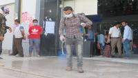 """مأرب.. جهود فردية لمواجهة """"كورونا"""" وشكاوى من تجاهل الصحة العالمية (تقرير)"""