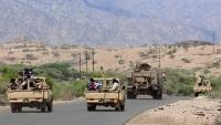 وساطة عسكرية تفشل بوقف تحركات القوات الحكومة بمحافظة أبين