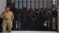 فريق الخبراء الأممي يدعو للإفراج عن المعتقلين في اليمن احترازا من كورونا