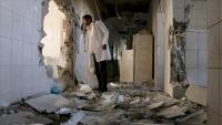 مقتل مواطن بقصف مدفعي للحوثيين شمالي تعز