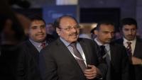 نائب الرئيس يتهم جماعة الحوثي بعدم الاكتراث لمخاطر كورونا