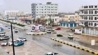 شبوة.. ضبط 12 مخالفة تموينية وإحالة 15 تاجراً إلى القضاء