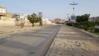 بدء حظر التجوال في مدن وشوارع حضرموت احترازا من كورونا (صور)