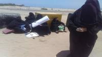 كورونا.. أمهات المخفيين بعدن يحملن التحالف والشرعية مسؤولية سلامة أبنائهن