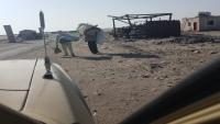 """مواطنون يشكون لـ""""الموقع بوست"""" تعسفات """"الانتقالي"""" على مدخل عدن"""
